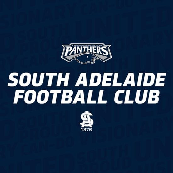 South Adelaide AGM - Notice of Election